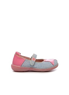 Agatha Agatha Çocuk Derı Babet Ayakkabı